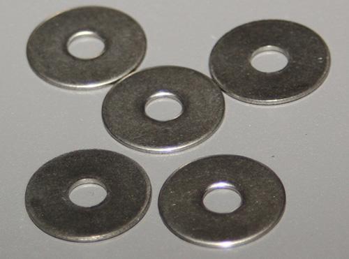 Gascolator C  O Ring