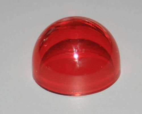 Navigational Position Lens, Red
