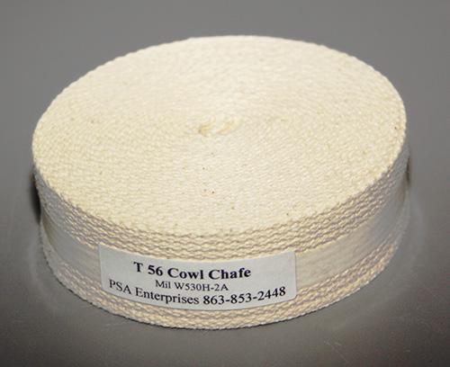 Chafe Seal