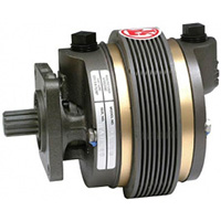 Vacuum Pump, New or Remanufactured 241CC Dry Air