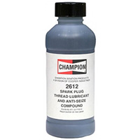 Spark Plug Thread Lube, Champion