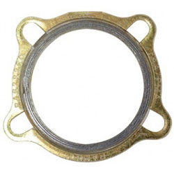 Blo-Proof Exhaust Gasket, Spiral Wound (Continental)