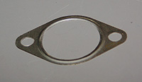 Blo-Proof Exhaust Gasket, Solid (Continental)