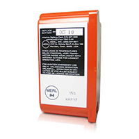 ELT Battery Replacement, Merl (For Merl/Larago)