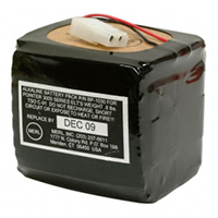 ELT Battery Replacement, Merl (For Pointer 3000/4000)