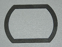 Gasket, Compass Rubber (For Airpath)