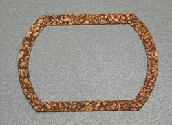 Gasket, Compass Cork (For Airpath)