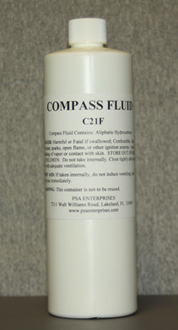 Compass Fluid, 16 oz