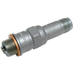 Spark Plug, Fine Wire