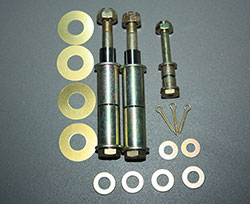 Nose Strut Torque Link Repair Kit, Cessna