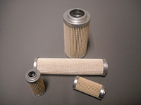 Filter Element, Purolator Fluid/Hydraulic