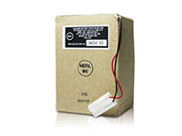 ELT Battery Replacement, Merl (For D&M 6 & 8)
