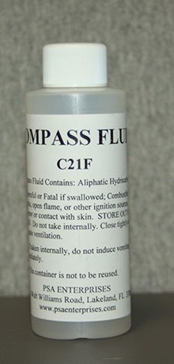 Compass Fluid, 4 oz
