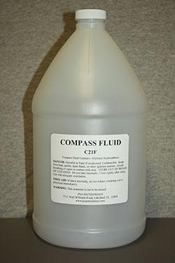 Compass Fluid, Gallon