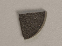 Door Seal, Quarter Round Solid
