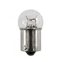 Lamp, 28 Volt, 6 Candle Power, Single Contact
