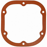 Valve Cover Gasket, Continental Silicone