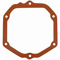 Valve Cover Gasket, Lycoming Silicone