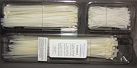 Nylon Cable Tie Kit